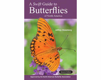 A Swift Guide to Butterflies of North America by Jeffrey Glassberg-PR9780691176505
