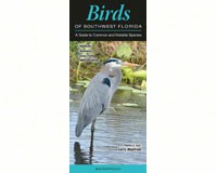 Birds of Southwest Florida by Author Larry Manfredi-QRP104