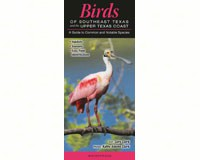 Birds of Southeast Texas-QRP106