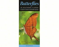Butterflies of the Southeast Florida by Marc C. Minno-QRP114