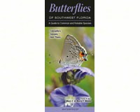 Butterflies of the Southwest Florida by Marc C. Minno-QRP115