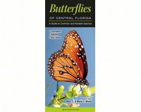Butterflies of Central Florida by Marc C. Minno-QRP116