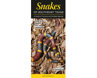 Snakes of Southeast Texas-QRP123