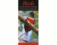 Birds of Southeast Arizona-QRP156