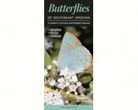 Butterflies of Southeast Arizona-QRP157