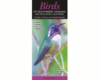Birds of Southwest Arizona and Southeast California by Greg R. Home-QRP192