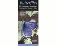 Butterflies of the Pacific Northwest by David James-QRP215