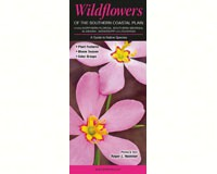 Wildflowers of So. Coastal Plain-QRP228