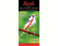 Birds of the Mid-Atlantic States-QRP233