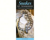 Snakes of Tennessee by Clint Pustejovsky-QRP248