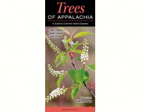 Trees of Appalachia by Keith A. Bradley-QRP257