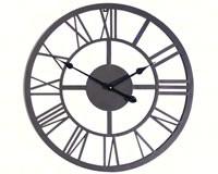 Giant Roman Numeral Clock-RG8450