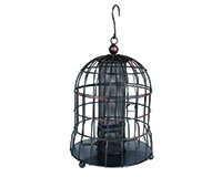 Squirrel Resistant Feeder Bronze-RGBA09603
