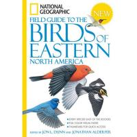 Field Guide to the Birds of Eastern North America by Jon L. Dunn and Jonathan Alderfer-HBG1426203306