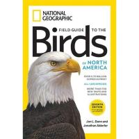 National Geographic Field Guide to the Birds of North America 7th Edition-HBG1426218354