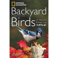 Nat Geo Backyard Birds of N.A.-HBG978142622062