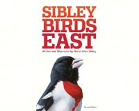 Sibley FG to Birds East 2nd Edition-RH0307957917