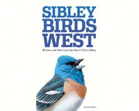 Sibley FG Birds West 2nd Edition-RH0307957924