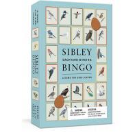 Sibley Backyard Birding Bingo-RH0593231852