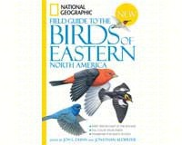 Field Guide to the Birds of Eastern North America by Jon L. Dunn and Jonathan Alderfer-RH1426203306