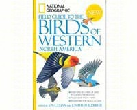 Field Guide to Birds of Western North America-RH1426203314