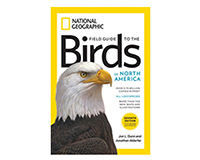 Field Guide to the Birds of NA 7th Edition-RH1426218354