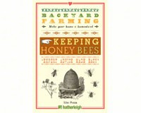 Backyard Farming Keeping Honey Bees-RH1578264520