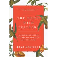 The Thing with Feathers-RH159463341X