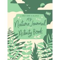 My Nature Journal and Activity-RH1632172471