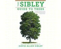 Sibley Guide To Trees-RH9780375415197