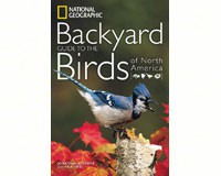 Nat Geo Backyard Birds of N.A.-RH9781426220623