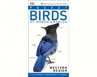 Pocket Birds of North America Western Region by Stephen Kress and Eilssa Wolfson-RH9781465456304