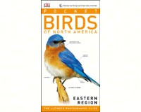 Pocket Birds of North America Eastern Region by Stephen Kress and Eilssa Wolfson-RH9781465456311