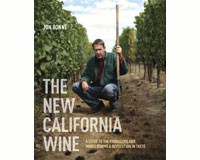 The New California Wine-RH9781607743002