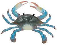 Blue Crab Wall Decor-REGAL05417
