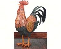 Golden Rooster Large-REGAL10189
