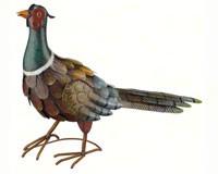 Pheasant Decor Up-REGAL10324