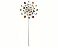 32 inch Kinetic Stake Galaxy +Freight-REGAL10617