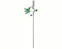 Hummingbird Rain Gauge-REGAL10887