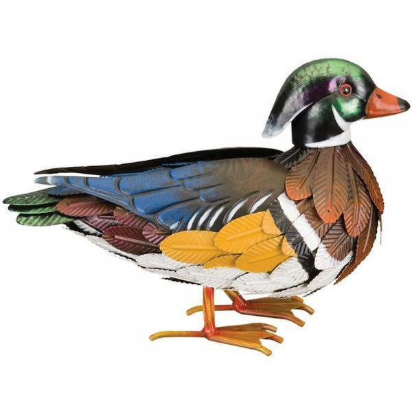 Wood Duck Decor Male