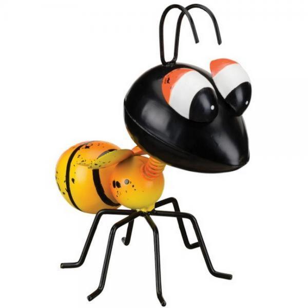 Mini Buggy Decor Bee