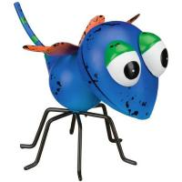 Mini Buggy Decor Dragonfly-REGAL12646