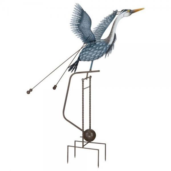 Heron Rocker Stake