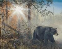 Bears Memory Foam Mat-REP1856
