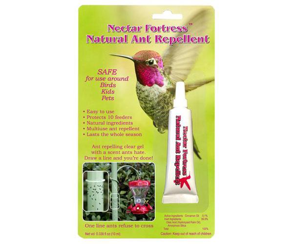Nectar Fortress Natural Ant Repellent