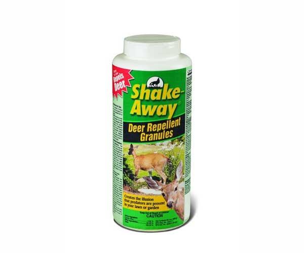 28.5 oz Deer Repellent Granules