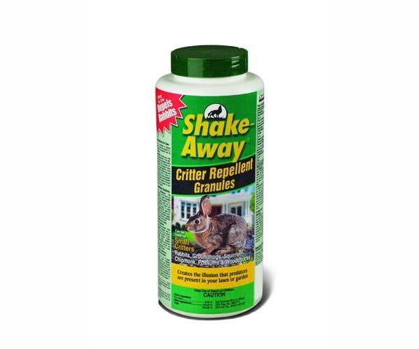 28.5 oz Critter Repellent Granules