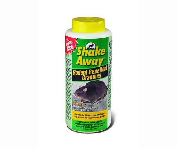 28.5 oz Rodent Repellent Granules