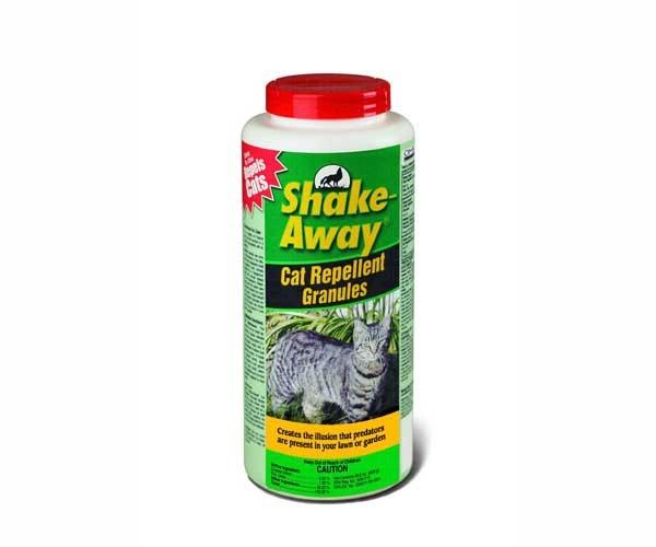 28.5 oz Cat Repellent Granules