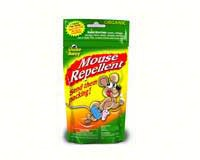 Mouse Repellent Pack 4 1.5oz-SHAKE4152424